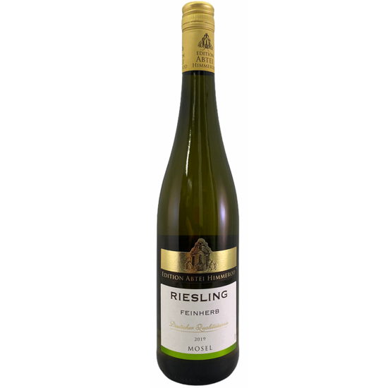 Abtei Himmerod, Riesling Feinherb White Wine