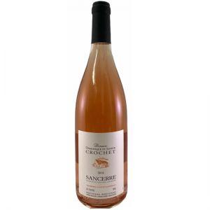 Bottle of Domaine Dominique et Janine Crochet, Sancerre Rose