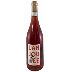 Bottle of Domaine, Ogereau, Cabernet d'Anjou