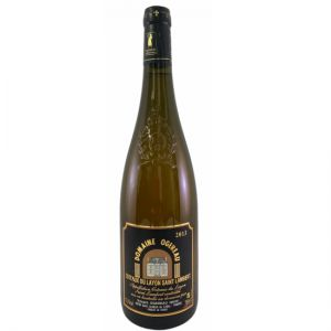 Bottle of Domaine Ogereau, Coteaux du Layon St Lambert