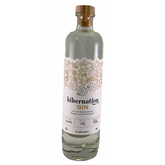Dyfi Hibernation Corris gin
