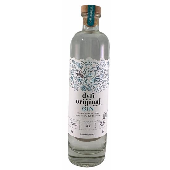 dyfi original gin