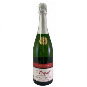 Bottle of Jean-Claude Raspail, Cremant de Die AC
