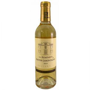 Bottle of Les Remparts de Bastor-Lamontagne