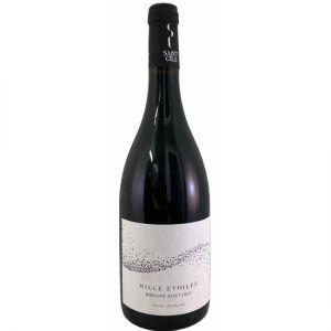 Bottle of St. Cels, Mile Etoiles Rouge AOP