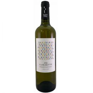 Bottle of St. Cels, Tinte Clochette, Pays d'Oc