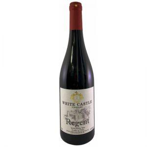 Bottle of White Castle Regent