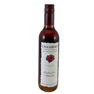Bottle of Chambers