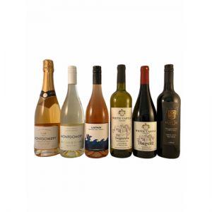 Welsh Wine Taster Case