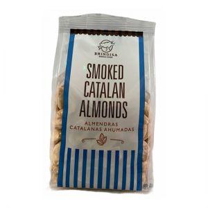 Brindisa Smoked Catalan Almonds