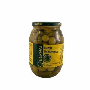 Bernal Mezcla Mix Jar