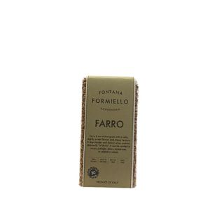 Fontana Formiello Farro