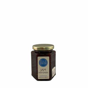 Goetre Farm Preserves Raspberry Jam