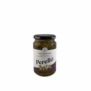 Perello Caperberries