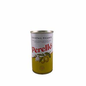 Perello Cocktail Picante