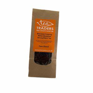 Tea Traders Welsh Breakfast